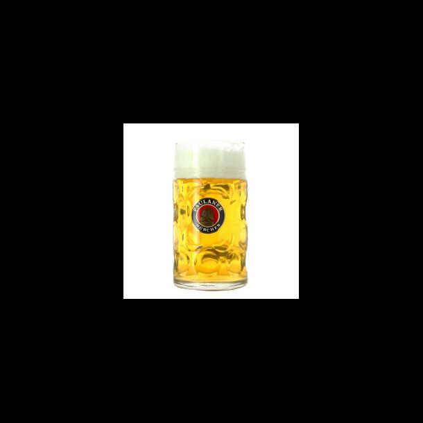 6 x Paulaner Ølkrus [100 cl.]